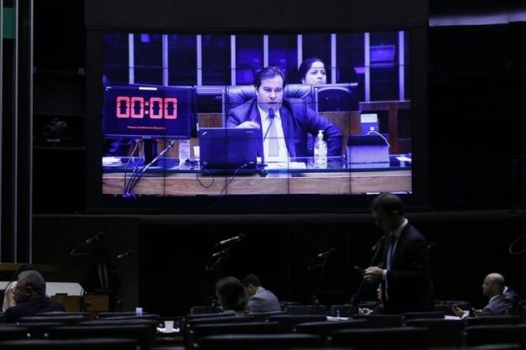 Câmara aprova PEC do novo Fundeb em dois turnos